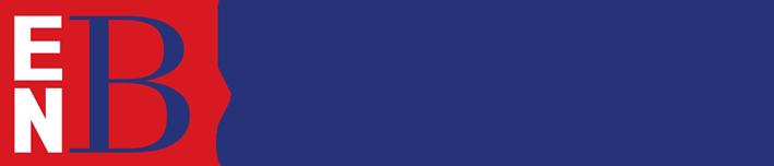 Escola Nacional de Bombeiros Logo